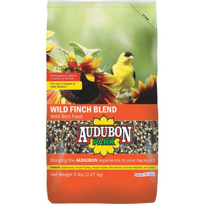 Picture of Audubon Park 5 Lb. Finch Wild Bird Seed