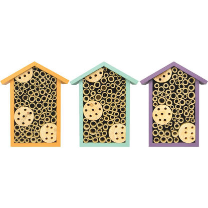Picture of Nature's Way Cedar Bee House