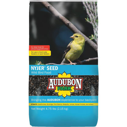 Picture of Audubon Park 4.75 Lb. Nyjer Seed Wild Bird Food