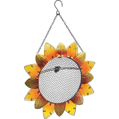 Picture of Best Garden Metal Sunflower Bird Feeder