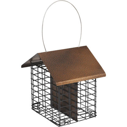 Picture of Best Garden Double Suet Cake Feeder