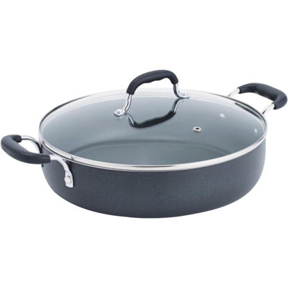 Picture of T-Fal Everyday 12 In. Covered Saute Pan