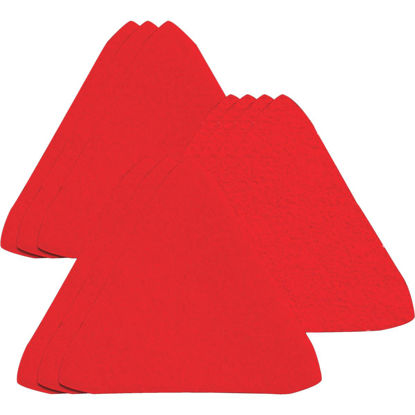 Picture of Diablo Assorted Triangle Sandpaper (10-Pack)
