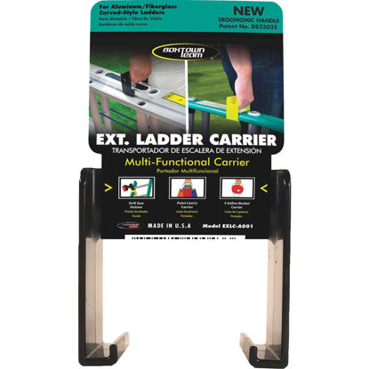 Picture of Boxtown Team Series 2 3.75 In. x 3.5 In. Ladder Carrier
