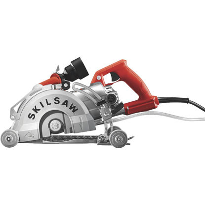 Picture of SKILSAW Medusaw 7 In. 15-Amp Worm Drive Circular Saw for Concrete
