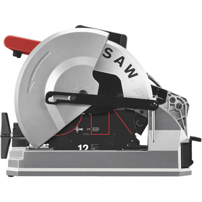 Picture of SKILSAW 12 In. 15-Amp Dry Cut Chop Saw