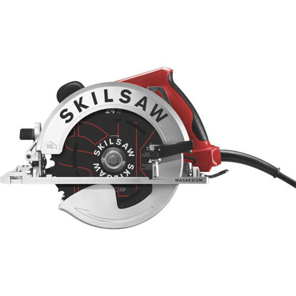 Picture of SKILSAW Southpaw Sidewinder 7-1/4 In. 15-Amp Circular Saw