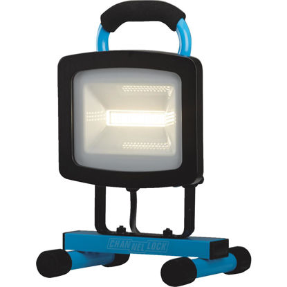 Picture of Channellock 3500 Lm. LED H-Stand Portable Work Light