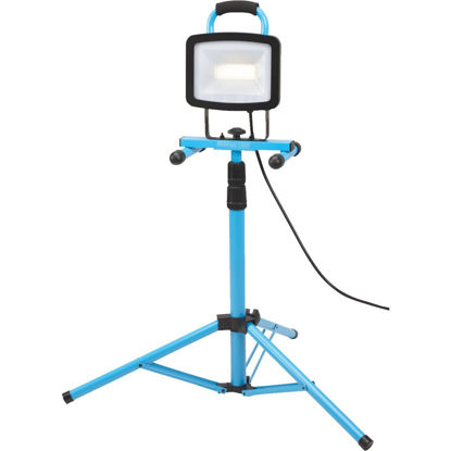 Picture of Channellock 6600 Lm. LED Tripod Stand-Up Work Light