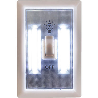 Picture of Diamond Visions COB LED Night Light Switch
