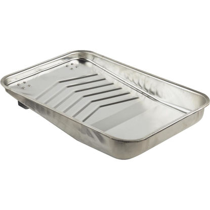 Picture of 1 Quart Metal Paint Tray