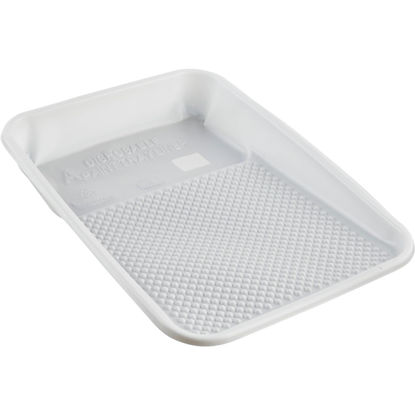 Picture of 1 Quart Plastic Paint Tray Liner