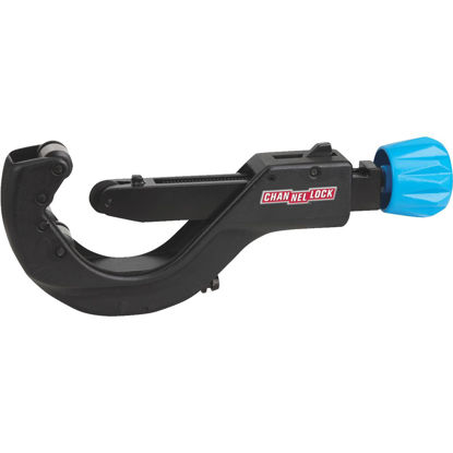 Picture of Channellock Up to 2-5/8 In. Copper, Aluminum or Stainless Steel Tubing Cutter