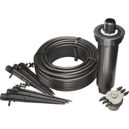 Picture of Rain Bird Pop-Up To 6-Outlet Drip Irrigation Conversion Kit