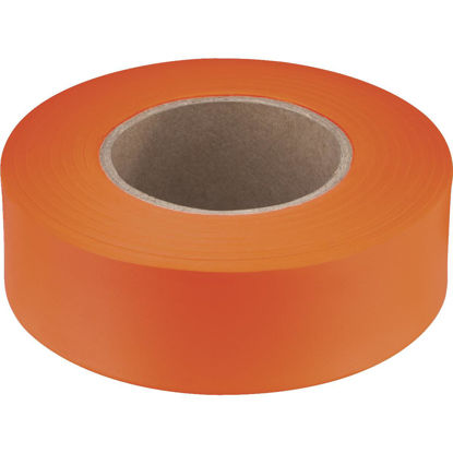 Picture of Empire 200 Ft. x 1 In. Orange Flagging Tape