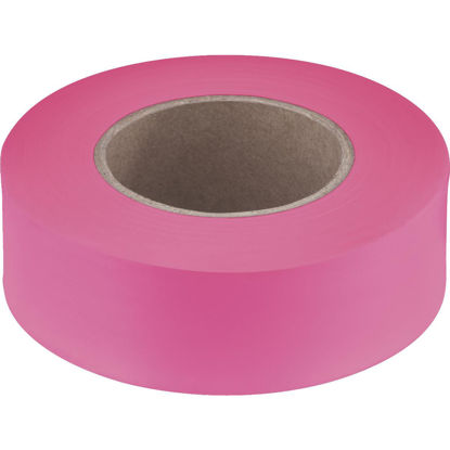 Picture of Empire 200 Ft. x 1 In. Pink Flagging Tape
