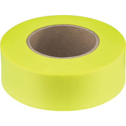 Picture of Empire 200 Ft. x 1 In. Yellow Flagging Tape