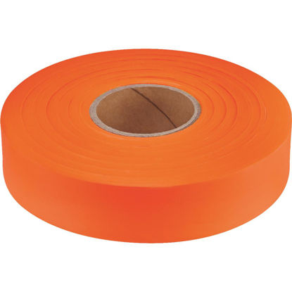 Picture of Empire 600 Ft. x 1 In. Orange Flagging Tape
