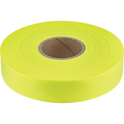 Picture of Empire 600 Ft. x 1 In. Yellow Flagging Tape