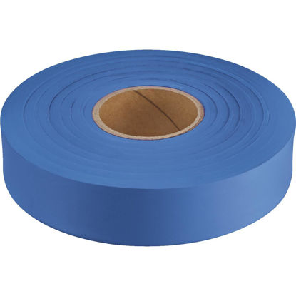 Picture of Empire 600 Ft. x 1 In. Blue Flagging Tape