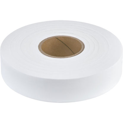 Picture of Empire 600 Ft. x 1 In. White Flagging Tape