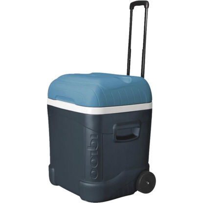 Picture of Igloo Ice Cube 70 Qt. Roller Cooler, Blue