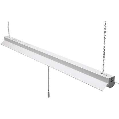 Picture of ETi Solid State Lighting 4 Ft. LED Linkable Shop Light Fixture
