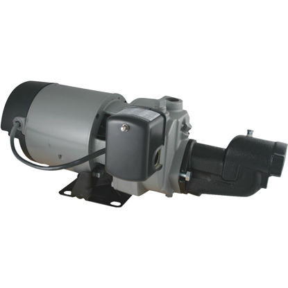 Picture of Star Water Systems Shallow Well Jet Pump