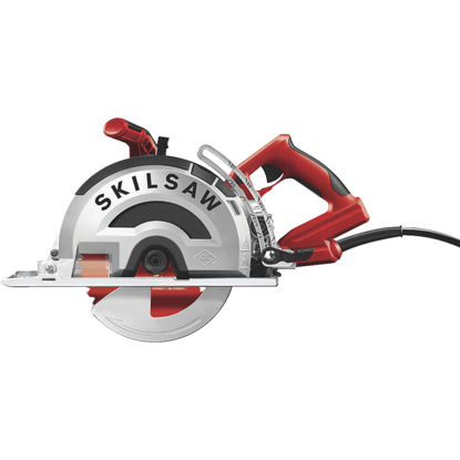 Picture of SKILSAW Outlaw 8 In. 15-Amp Worm Drive Circular Saw for Metal