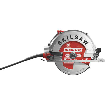 Picture of SKILSAW Sidewinder 7-1/4 In. 15-Amp Circular Saw for Fiber Cement