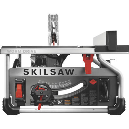 Picture of SKILSAW 15-Amp 10 In. Worm Drive Table Saw