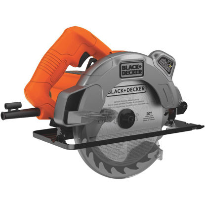 Picture of Black & Decker 7-1/4 In. 13-Amp Circular Saw