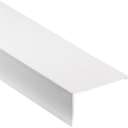 "Picture of M-D Ultra 2-3/4"" x 72"" White Sill Nosing"