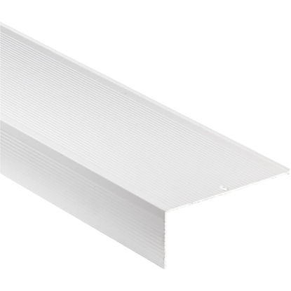 "Picture of M-D Ultra White 72"" x 4-1/2"" Sill Nosing"