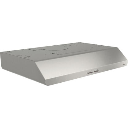 Picture of Broan Sahale 30 In. Convertible Stainless Steel Range Hood