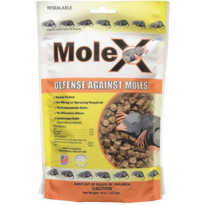 Picture of MoleX 8 Oz. Mole Killer