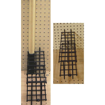 Picture of Paint 8 In. W. Applicator Extension Pole Rack