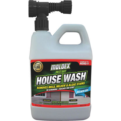 Picture of Moldex Instant 56 Oz. House Wash
