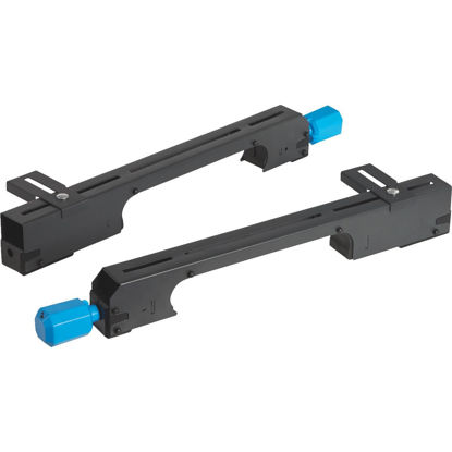 Picture of Channellock Miter Saw Tool Mounting Brackets (2-Piece)