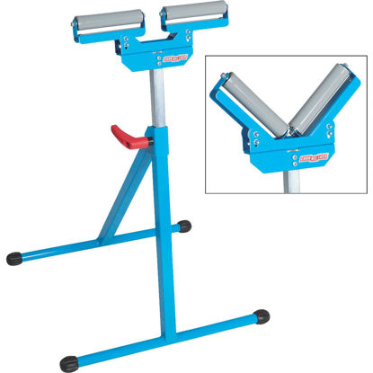 Picture of Channellock V-Style Roller Stand