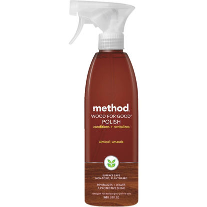Picture of Method 12 Oz. Wood for Good Polish