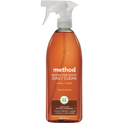 Picture of Method 28 Oz. Wood For Good Daily Wood Cleaner
