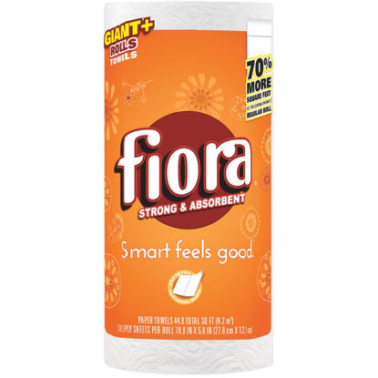 Picture of Fiora Paper Towel (1 Roll)