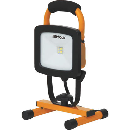 Picture of Woods 1000 Lm. LED H-Stand Portable Work Light