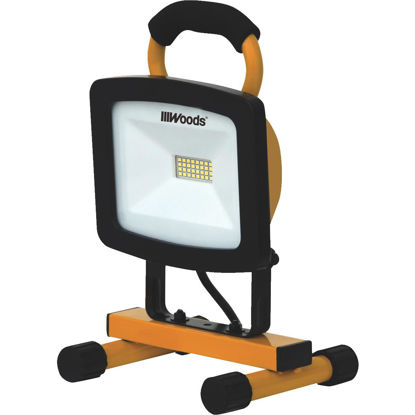 Picture of Woods 1500 Lm. LED H-Stand Portable Work Light