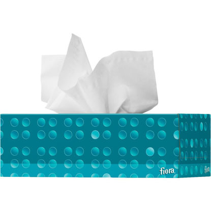 Picture of Fiora 150 Count Facial Tissue