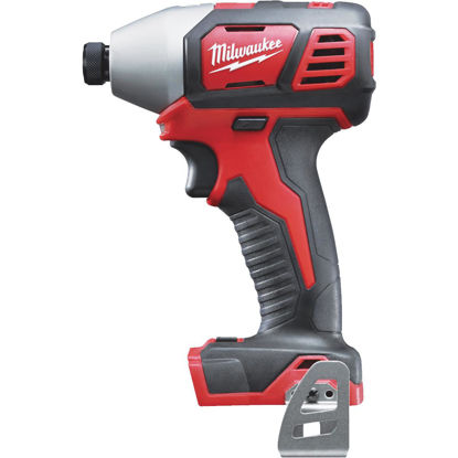 Picture of Milwaukee M18 18 Volt Lithium-Ion 1/4 In. Cordless Impact Driver (Bare Tool)