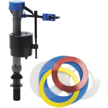 Picture of Fluidmaster PerforMAX Fill Valve & Flush Seal Kit