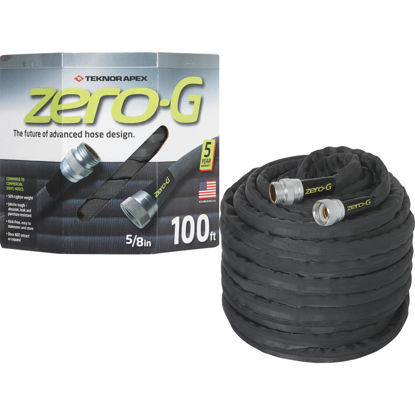 Picture of Apex Zero-G 5/8 In. Dia. x 100 Ft. L. Drinking Water Safe Garden Hose