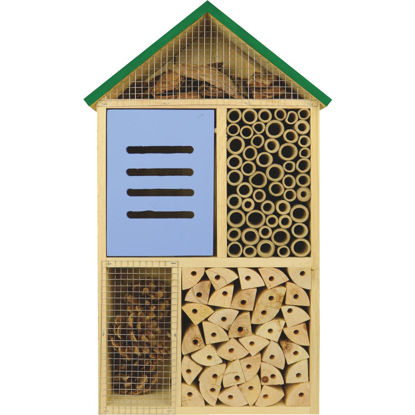 Picture of Nature's Way Deluxe Cedar Insect House